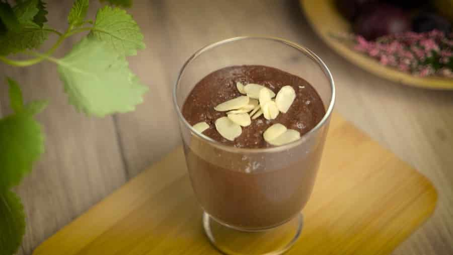 czekoladowybudyńjaglanyikona