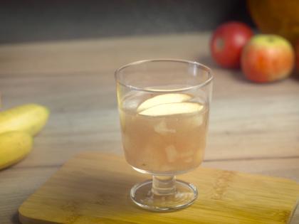 Kisiel z tapioki, wzmacniający żołądek – przepis